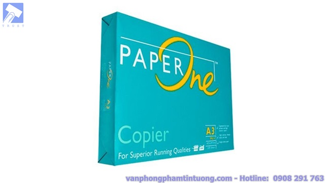 Giấy Paper One A3 70 Gsm