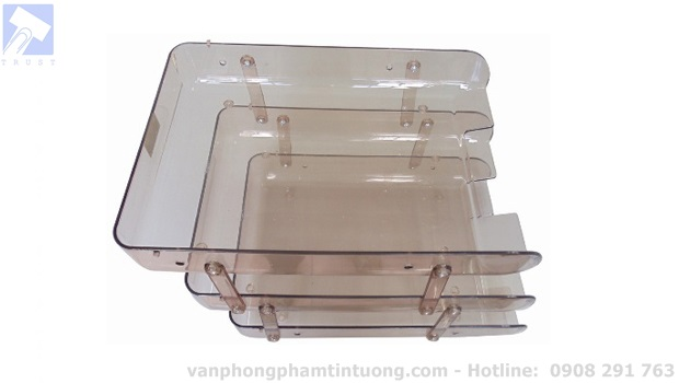 KHAY MICA 3 TẦNG DT3003