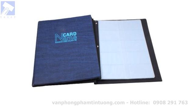 Sổ NameCard 400