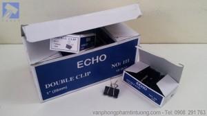 Kẹp bướm Echo 25mm