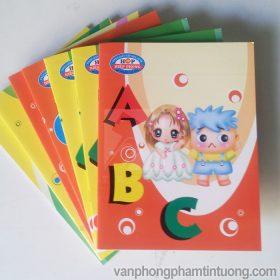 Tập Hiệp Phong 100 trang ABC