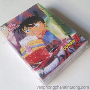 Tập Vibook Conan 100 trang