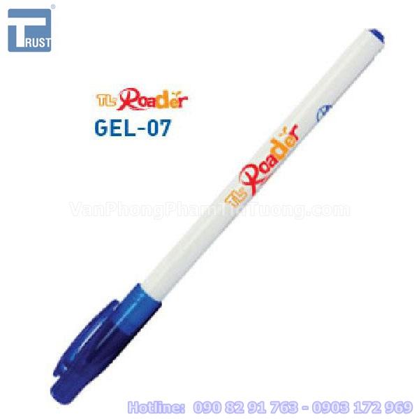 But TL Roader Gel-07 - 0908 291 763