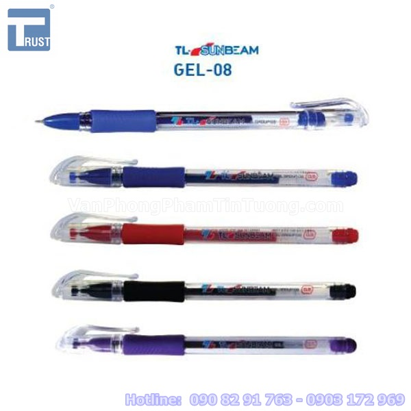 But bi nuoc TL Gel 08 SunBeam - 0908 291 763