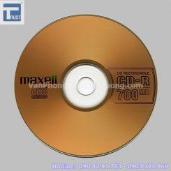 Dia CD Maxell - 0908 291 763