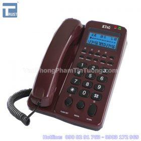 Dien thoai KTEL686 - 0908 291 763