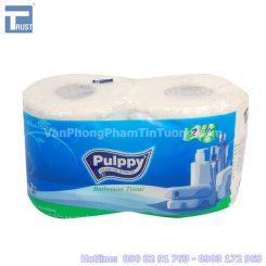 Giay ve sinh Pulppy - 0908 291 763