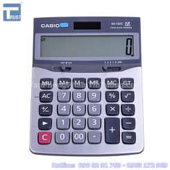 May tinh Casio DX-120S - 0908 291 763