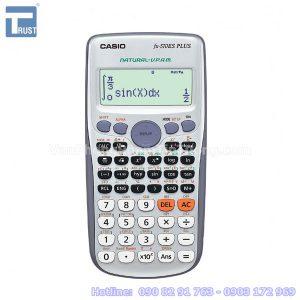 May tinh Casio Fx-570ES PLUS - 0908 291 763