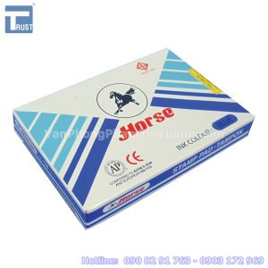Muc tampon Horse xanh - 0908 291 763