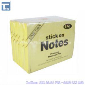Note UNC - 0908 291 763