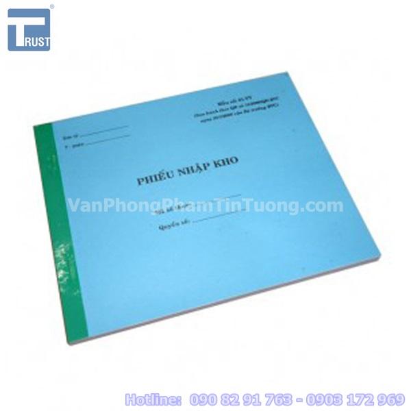 Phieu nhap kho - 0908 291 763
