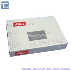 Tampon Shiny SP-2 - 0908 291 763